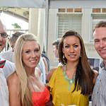 Jonathan Henkel, Lindsay Ramser, and Erica and Adam Kampsen.