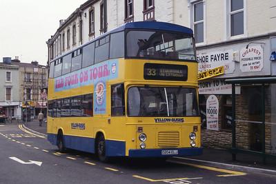 Bournemouth Transport 204 Triangle Bournemouth Jul 96