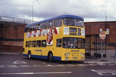 Bournemouth Transport 126 Bournemouth Station Sep 93