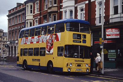 Bournemouth Transport 150 Holdenhurst Rd Bournemouth Sep 93