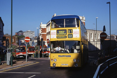 Bournemouth Transport 166 Terrace Rd Bournemouth Sep 97