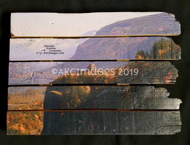 Crown Point<br /> Columbia River Gorge<br /> Oregon State<br /> 90 Available