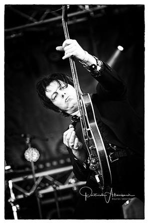 JIM JONES REVUE - 2011
