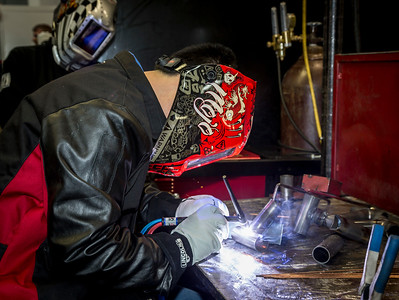 Advanced Motorsports Welding School