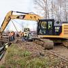 Pipeline welding in Ohio