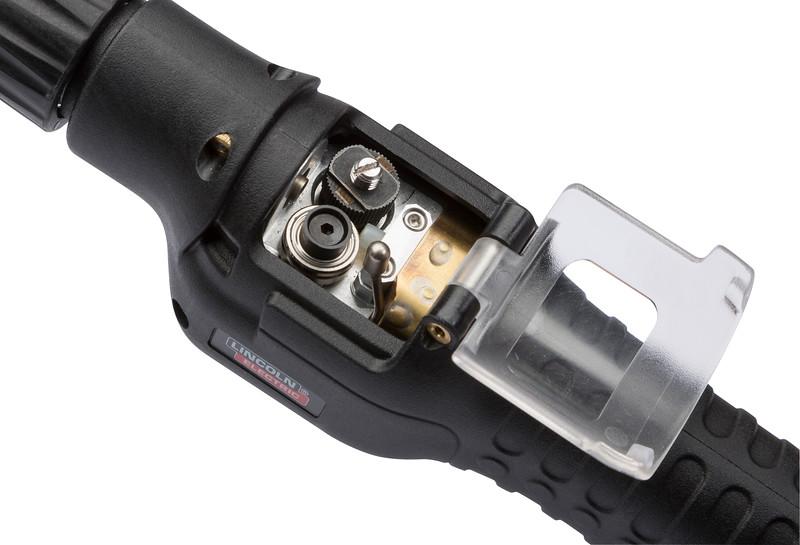 Magnum Pro-AL Push-Pull Aluminum Welding Gun