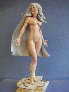 Bowen Designs Polaris Marvel Statue