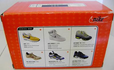 Nike Classics Commemorative Collection