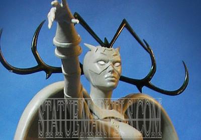 Bowen Designs Hela Statue