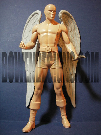 Angel Original X-Men