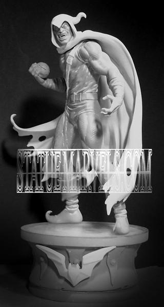 Bowen Designs Hobgoblin Statue