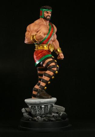 Hercules Website Exclusive