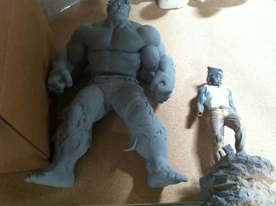 Hulk Museum