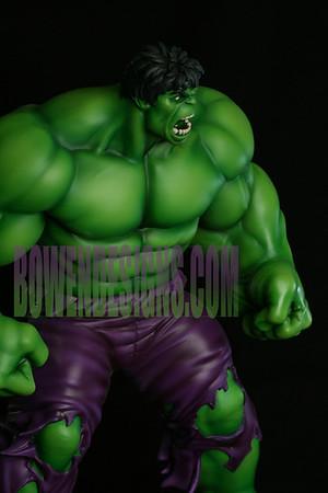 Savage Hulk Variant