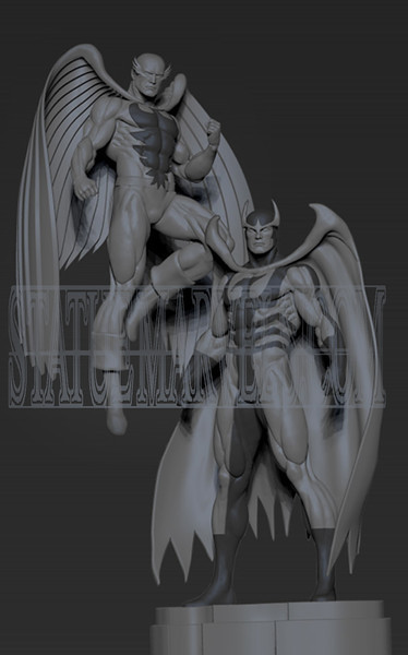Nighthawk Squadron Supreme