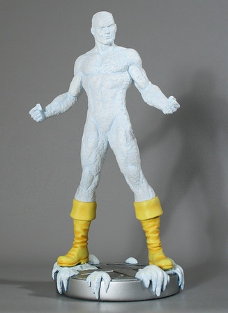 Bowen Designs Original Iceman Statue