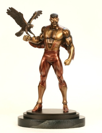 Falcon Faux Bronze
