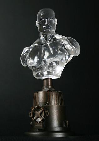 Iceman Clear
