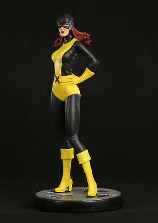 Jean Grey Marvel Girl