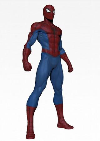 Modern Spider-Man Museum