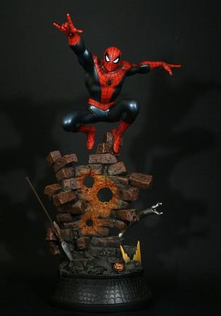 Spider-Man Action