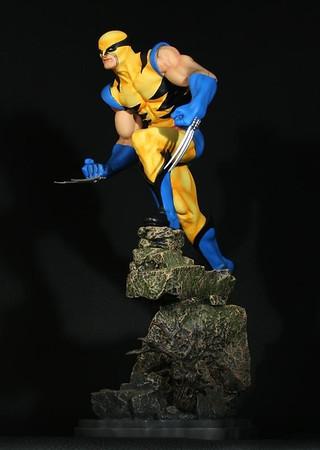 Wolverine Original Costume