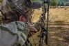 Archery, 3D archery shooting, practice