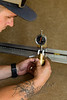 Archery, custom building arrows