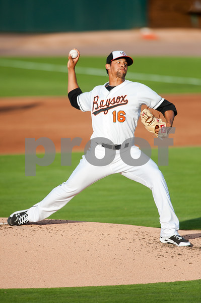 MILB Baseball 2015: Bowie Baysox vs. Richmond Flying Squirrels