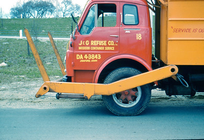IH CO190 Bowles FL2 Front Loader