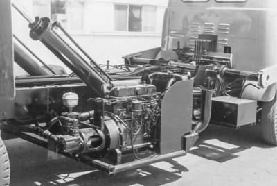 Pony Motor