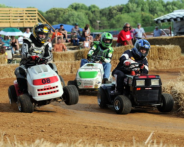 2010 STA-BIL National Lawn Mower Series Galleries
