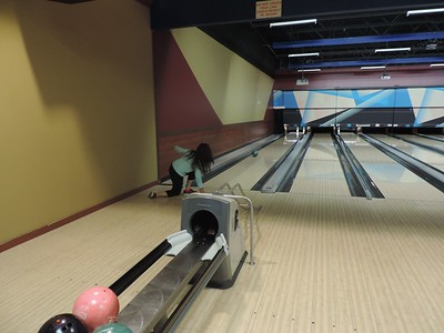 Bowling Event 2016