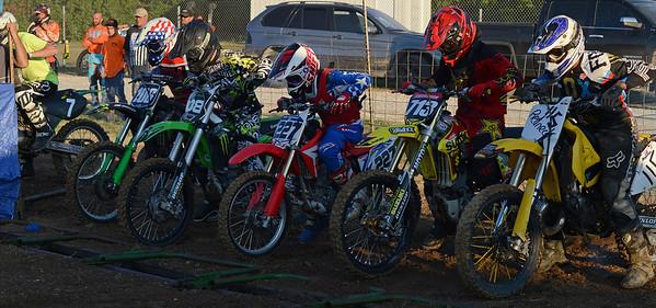 Bowling Green Moto X 2018