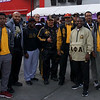 2016 Alpha Phi Alpha Xi Alpha Lambda March of Dimes March for Babies
