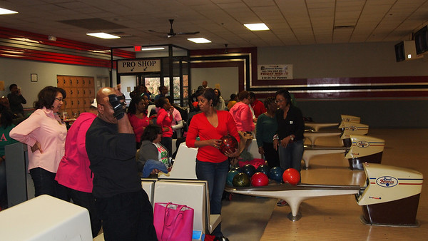 2014 Bowling for Babies