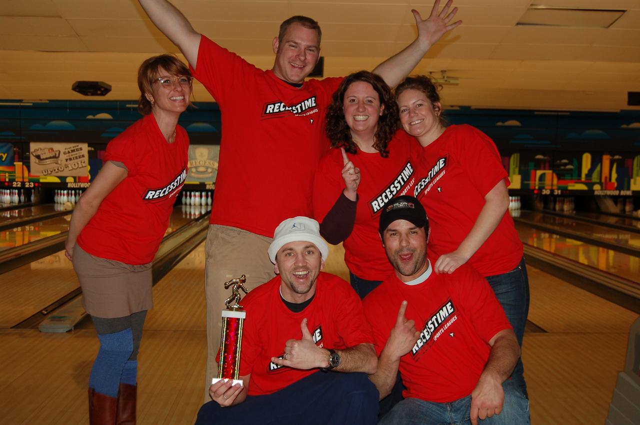 Champions:  Closet Pinheads