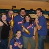 Team Golden Pin: BBMC