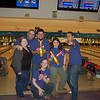 2nd place, female golden pin, team golden pin: BBMC