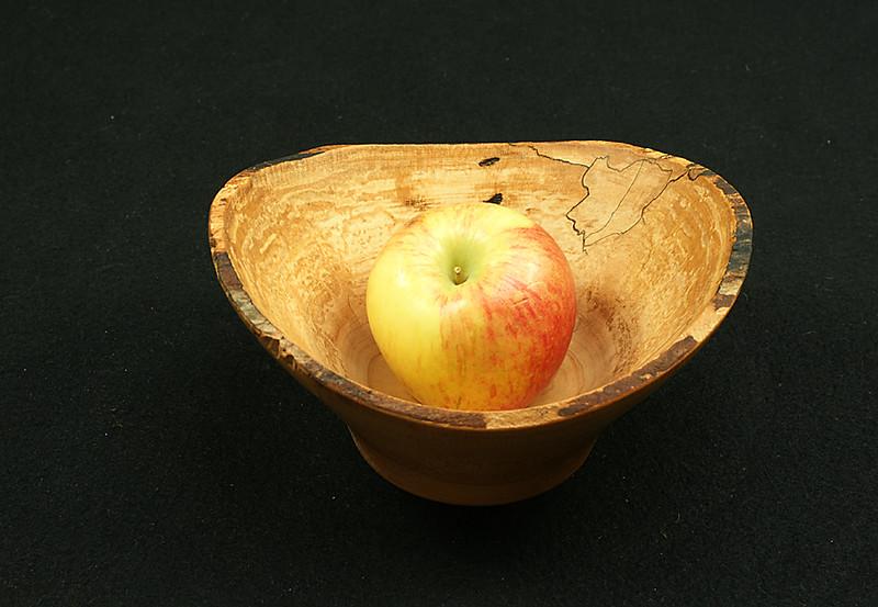 Mack maple with apple 4-15