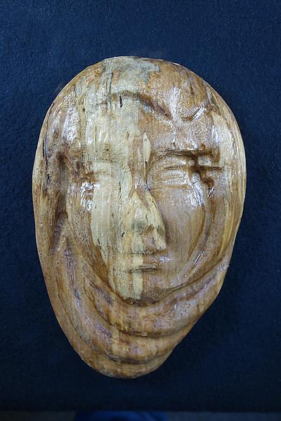 Maiden face 1