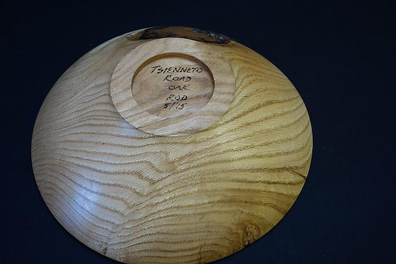 Tsienneto oak 3