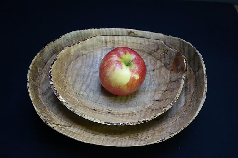 Canobie maple set nested with apple