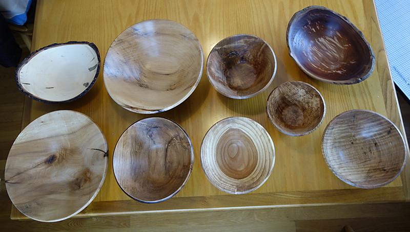 9 bowls 4