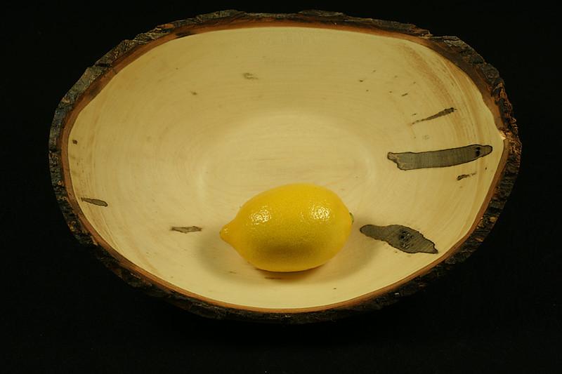 Ambrosia maple with lemon 1-15