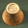 Walnut bottom 3-15