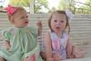 Sweet cousins!