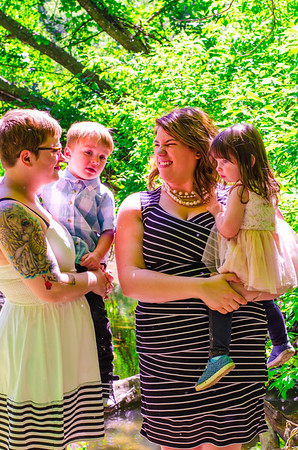 Bowman & Hawn Family Pictures