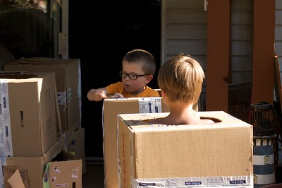Box Kids