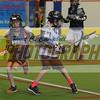 Box Lacrosse held at Home,  Arizona on 7/9/2015.